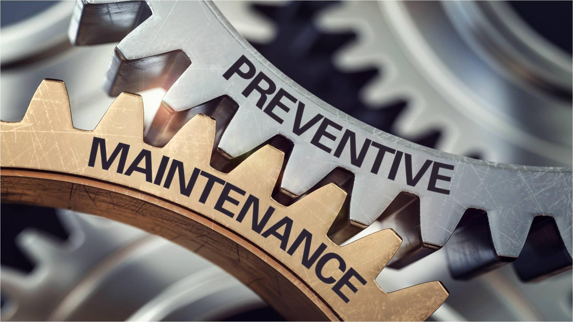 Preventive Maintenance Program - Healthcare Maintenance Services